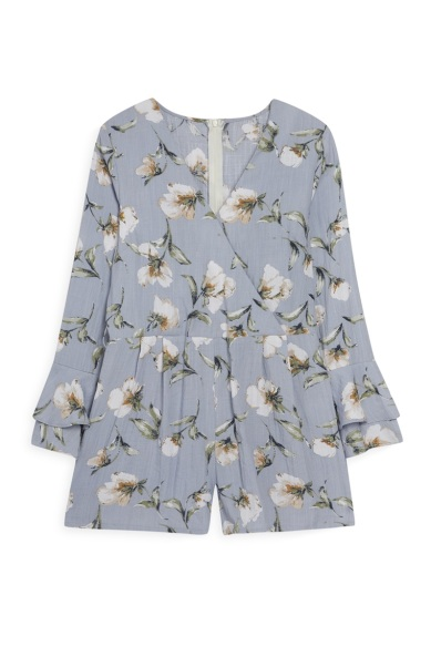 penneys official playsuit photo