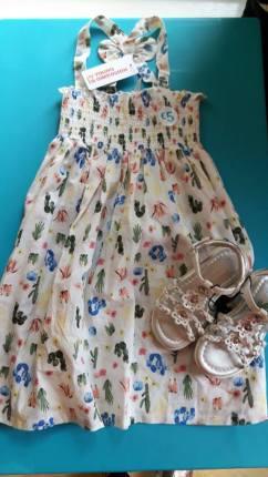 penneys dress sandals