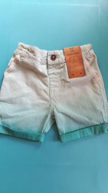 tesco shorts on own