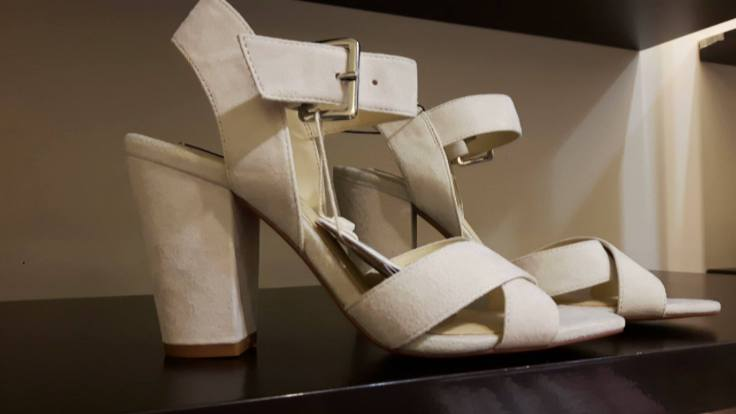 16th zara shoes