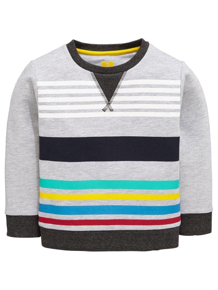 blog 30th boys striped jumper