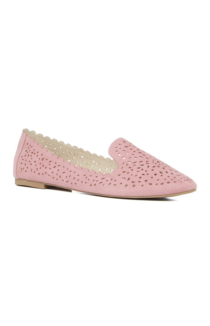 blog 30th penneys pink loafer 9euro