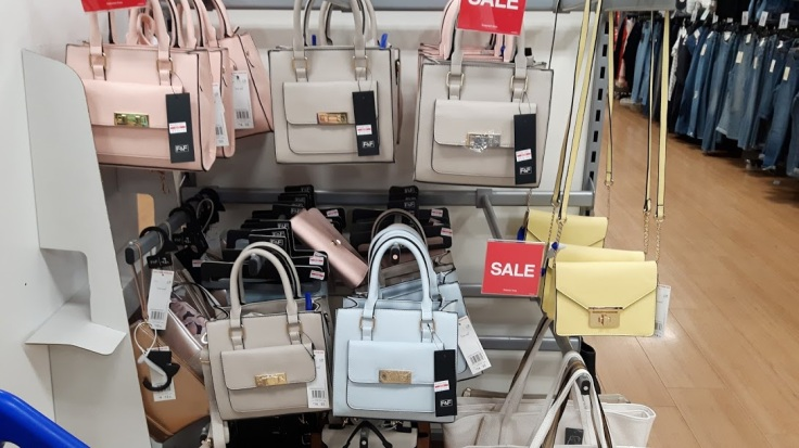 20th handbags