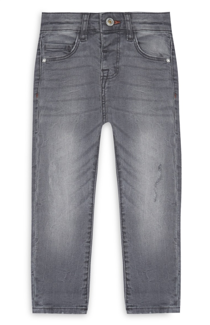 11th boys grey jeans