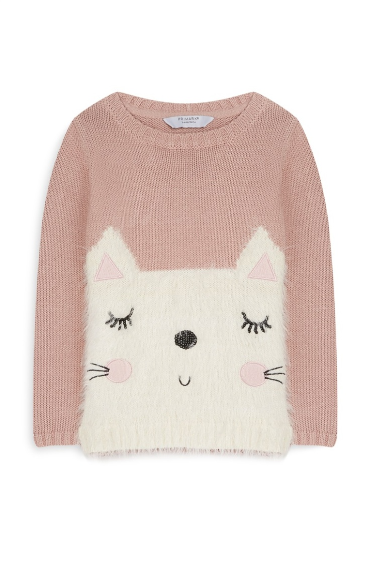 11th cat jumper