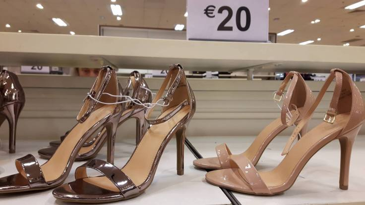 5th dunnes shoes