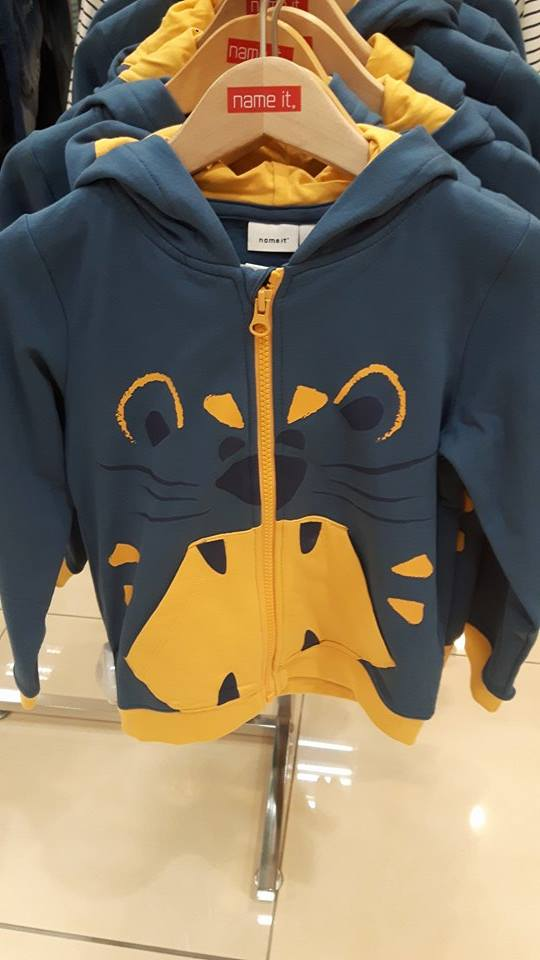 28th boys born lion hoodie