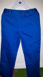 28th mothercare blue pants