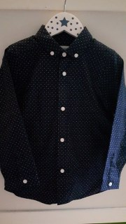 28th mothercare boys shirt