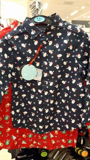 28th penneys xmas shirt