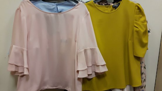 8th penneys blouses