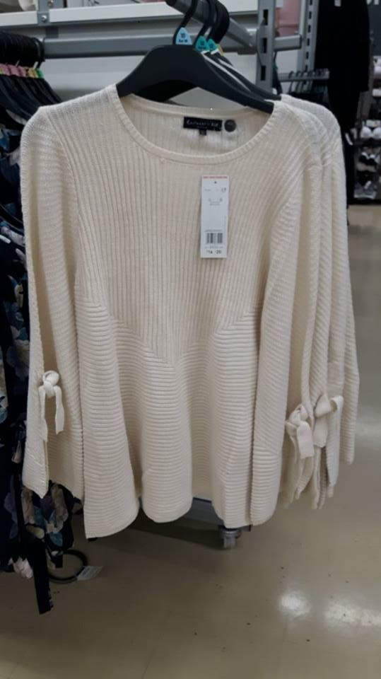 tesco jumper