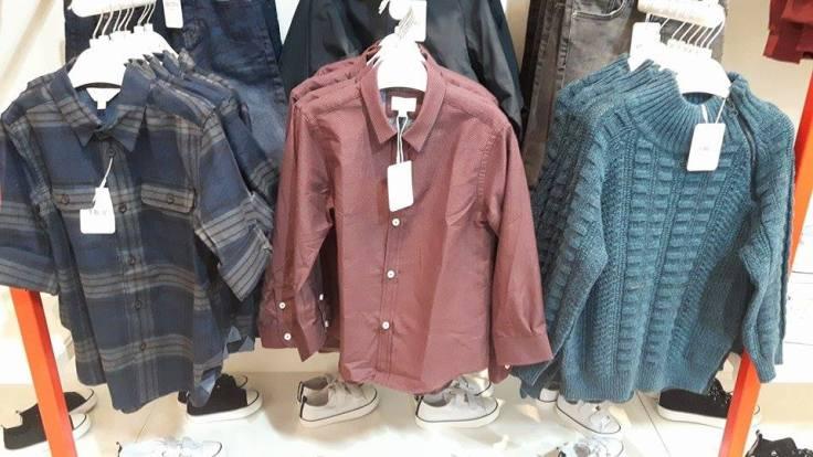 outfit boys trio