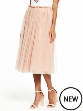 v by very tulle skirt