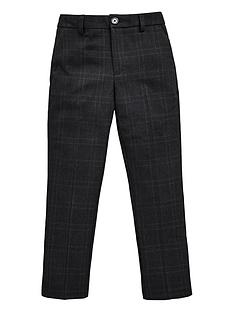 lwoods boys formal pants