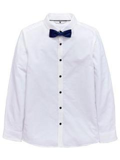 lwoods shirt bow