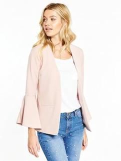 lwoods women flare jacket