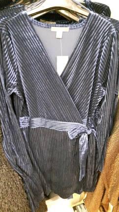 navy dress 1
