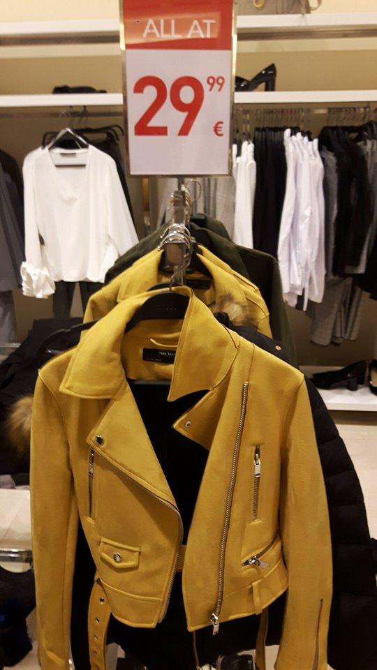 zara coat 29