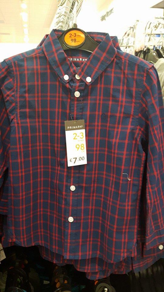 shirt use