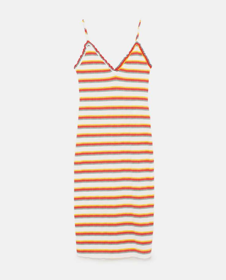 13th blog zara 15.95 strappy stripe