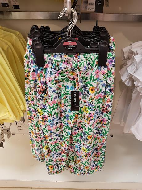 floral pants ir