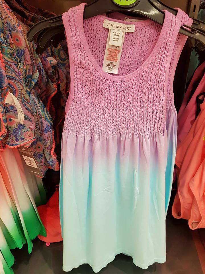 penneys blog dress