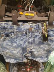 alm shorts