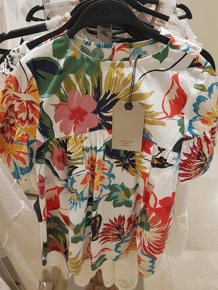 floral dress .1