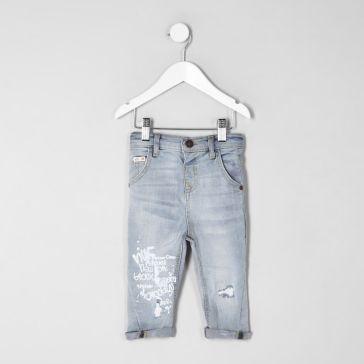 graffiti jeans 9euro