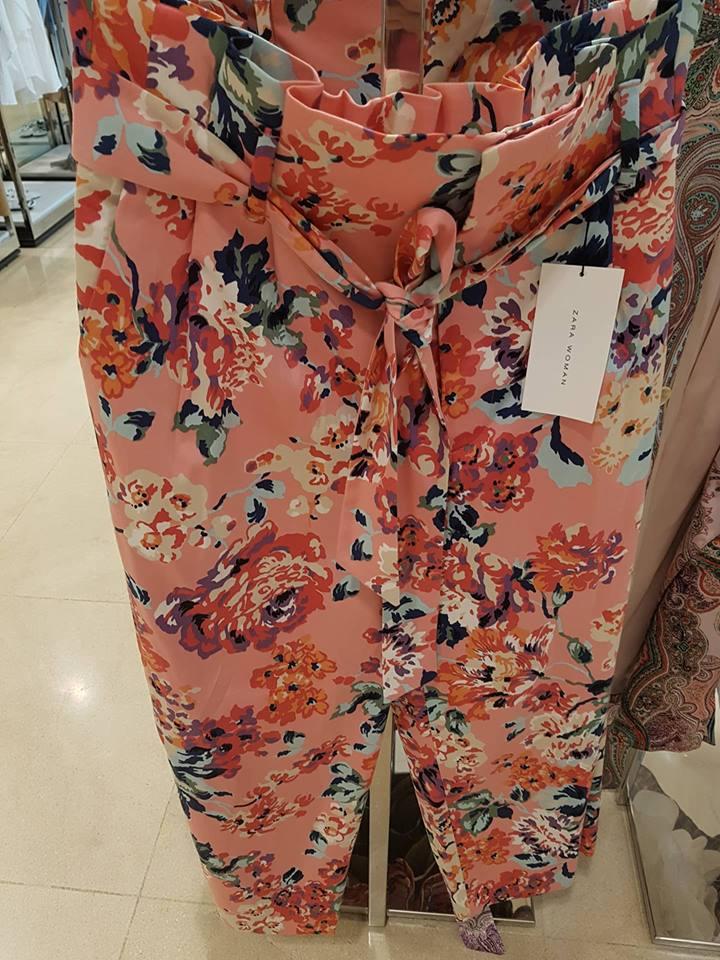loral pants