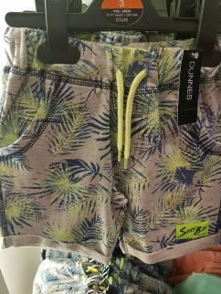 p shorts 2