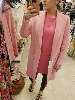 pink coat 2...