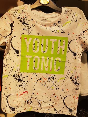 youth t
