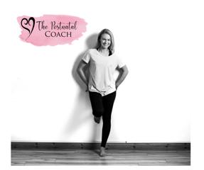 Sara postnatal coach