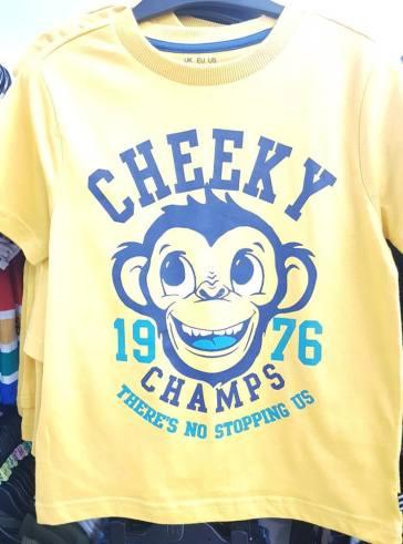 heeky monkey