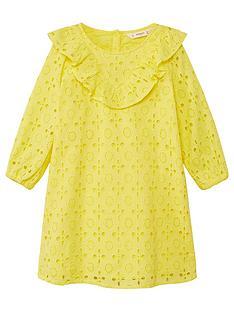 mango dress...