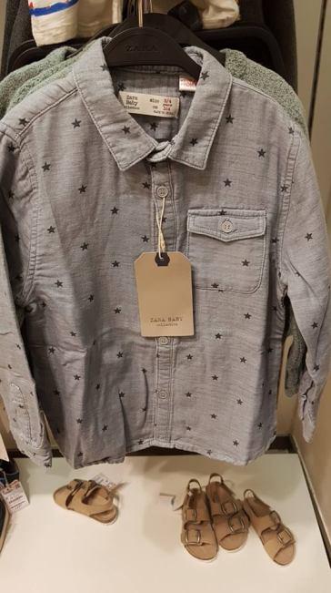 star shirt.`111