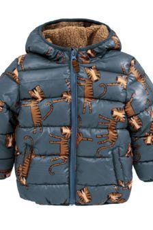 tiger jackets.